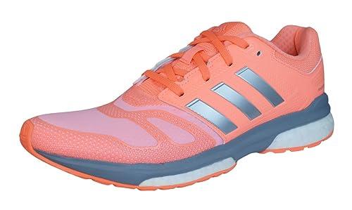 sprzedaż usa online nowy design zawsze popularny adidas Response Revenge Boost 2 Women's Running Shoe - 4 ...