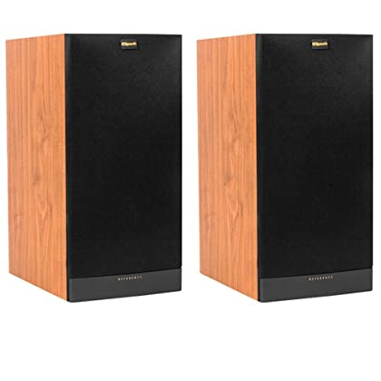 Klipsch RB 81 Reference II Two Way Bookshelf Speakers