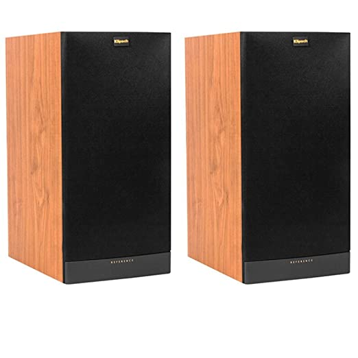 Amazon Klipsch RB 81 Reference II Two Way Bookshelf Speakers