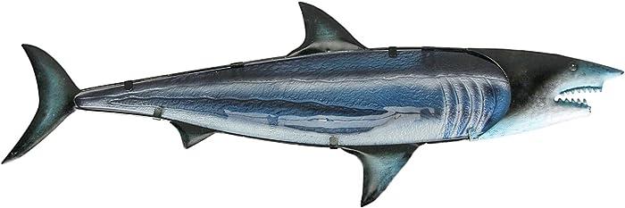 Top 10 Women Tunic Shark Bite Tops