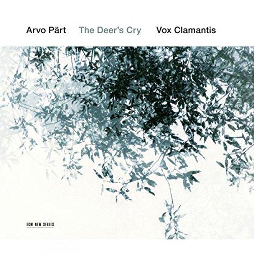 Ecm New Series - Arvo Part: The Deer's Cry