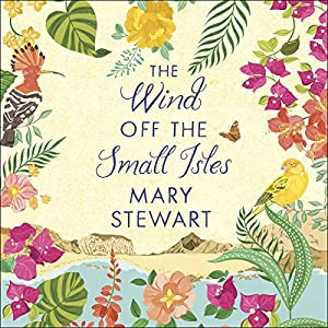 The Wind off the Small Isles Audiobook