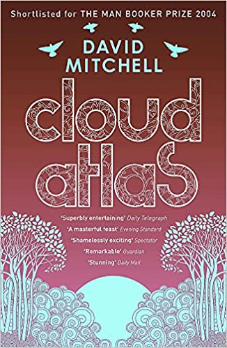 Amazon cloud atlas david mitchell livres fandeluxe Gallery