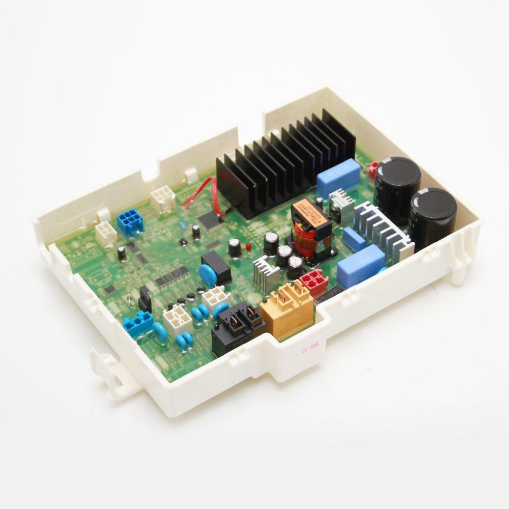 Lg EBR74798611 Washer Electronic Control Board Genuine Original Equipment Manufacturer (OEM) Part