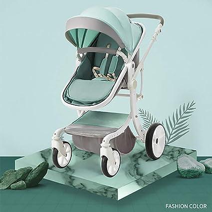 Plegable Sistemas de viaje Cochecitos, Baby Desde el nacimiento ...