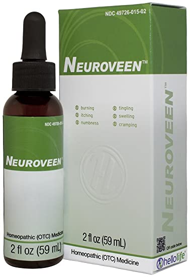 Magnus Neuroveen Homeopathic Neuropathy Symptoms Relief