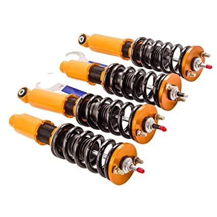 99 crv coilovers