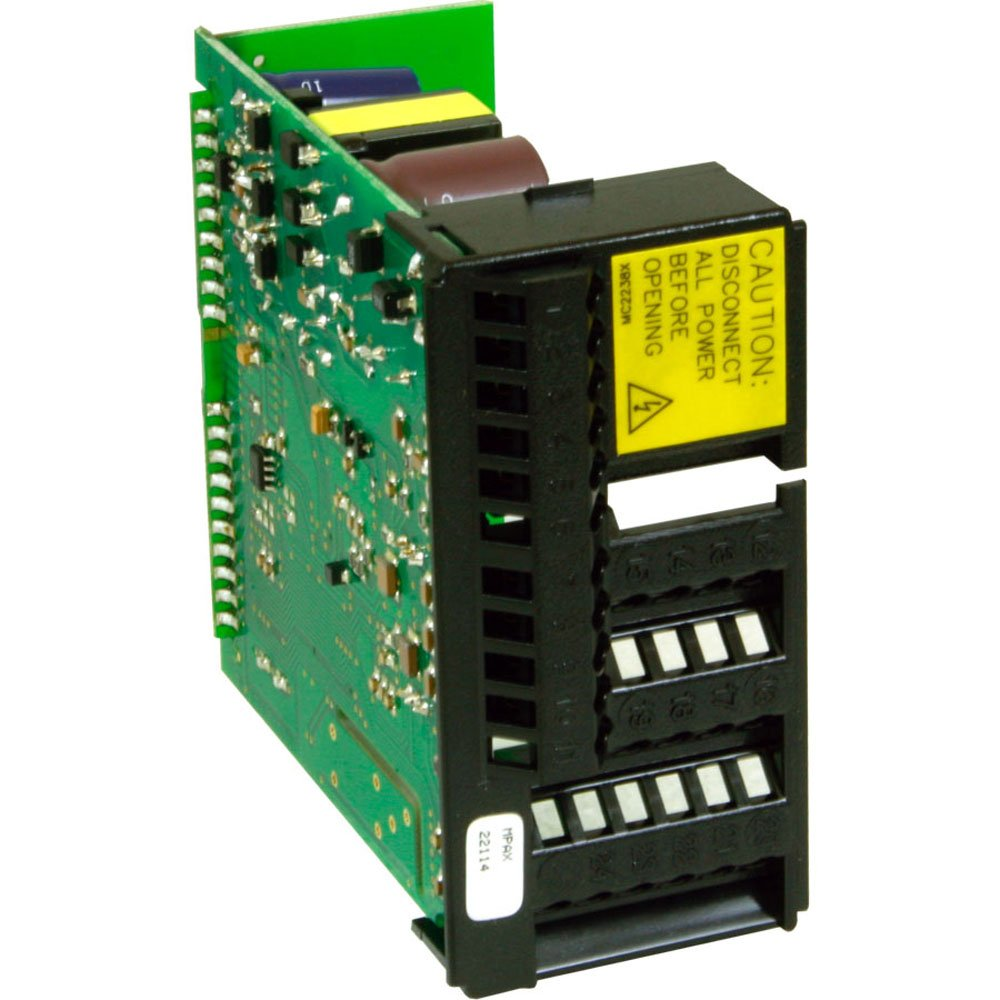 Red Lion MPAX Strain Gage//Loadcell Analog Input  Module for use with EPAX 5 Digit Displays 85-250 VAC Red Lion Controls Inc