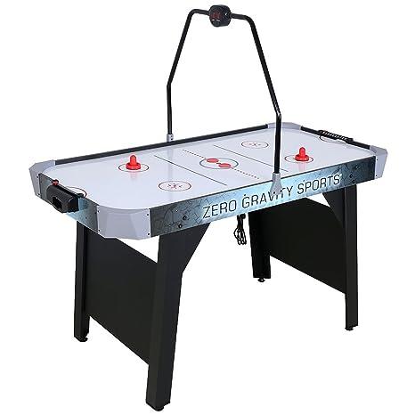 Mesa de juego de hockey de aire de HLC.: Amazon.es: Deportes y ...