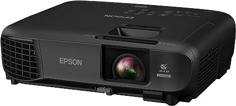Amazon.com: Epson Pro EX9220 1080p+ WUXGA 3,600 lúmenes de ...