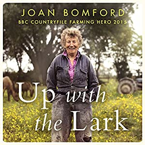 Up with the Lark Audiobook