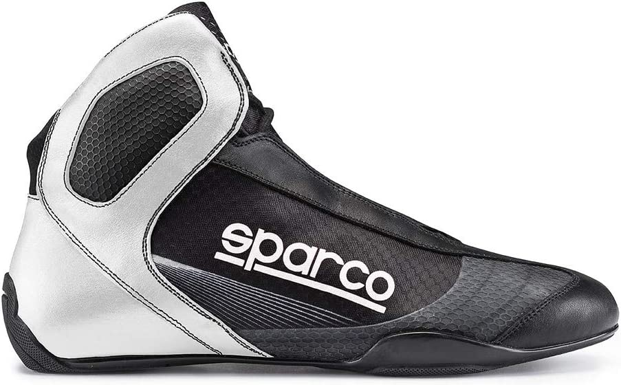 SPARCO (スパルコ) カートシューズ SUPERLEGGERA KB-10 サイズ41 00125641NRBI