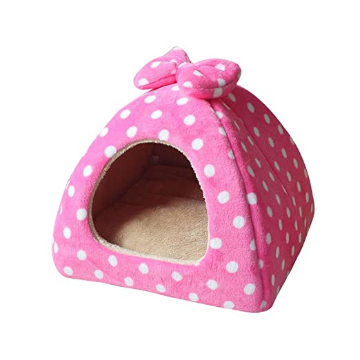 Amazon.com : Pet Waterloo Small and Medium Pet Sleeping Bag Pet Mat Pet Bed Dog Mat Cat House Dog Nest Pet Supplies (Color : B, Size : 333328cm) : Pet ...