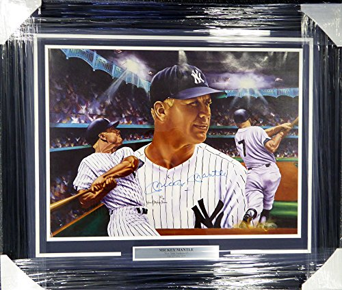 New York Yankees Lithograph Yankees Lithograph Yankees