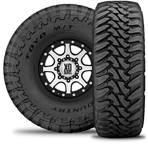 Toyo OPEN COUNTRY M/T 125Q 38x13.50R20 38 1350 20 38135020 -  Toyo Tires, 360390