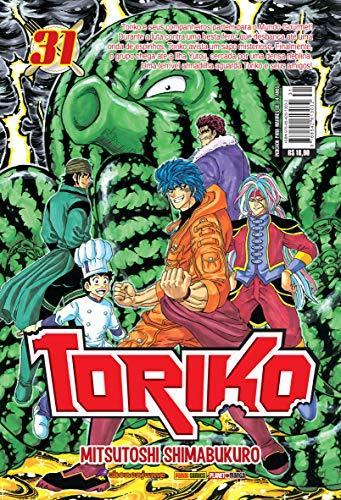 Toriko - Volume 31
