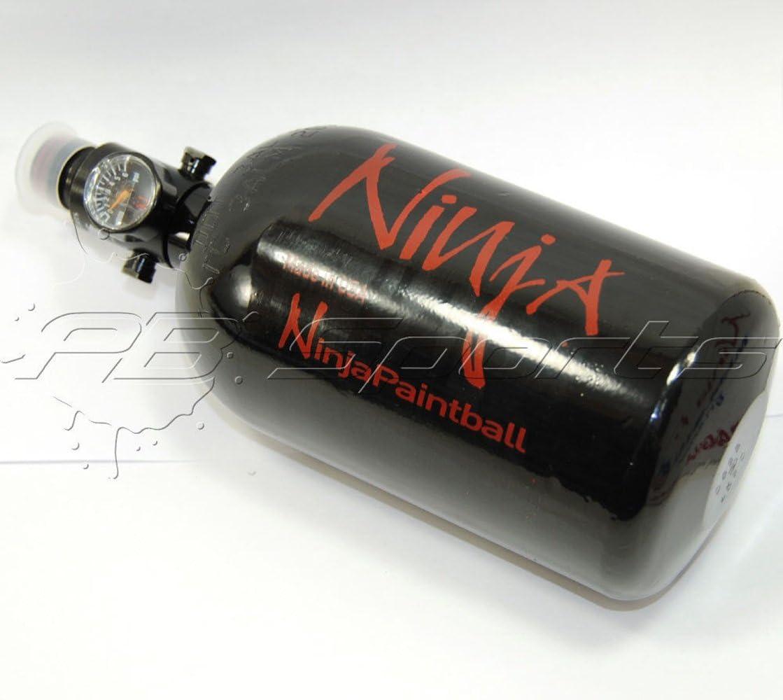 Amazon.com : Ninja 35/3k 35 ci 3000 psi HPA Nitrogen ...