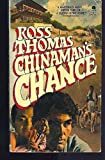 Chinaman's Chance, Ross Thomas, 0380415178