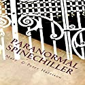 Spinechiller Audiobook by Peter Harrison, Mary Harrison Narrated by Emma Jordan
