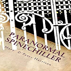 Spinechiller Audiobook