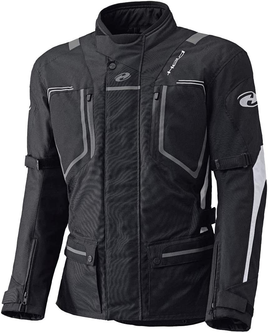 Held Zorro Textile Motorcycle Jacket