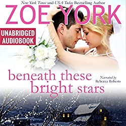 Beneath These Bright Stars: Evie and Liam's Wedding