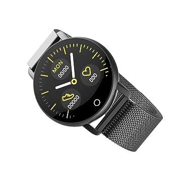 MinusK M5 Blueteeth Smartwatch Fitness Reloj Inteligente ...