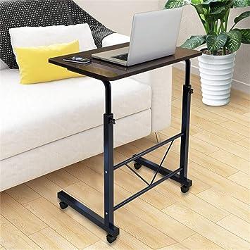Mesa de computadora Mesa de Escritorio Lazy Mesa de Escritorio en ...