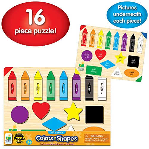 61cvtjIGJjL - The Learning Journey Lift & Learn Colors & Shapes