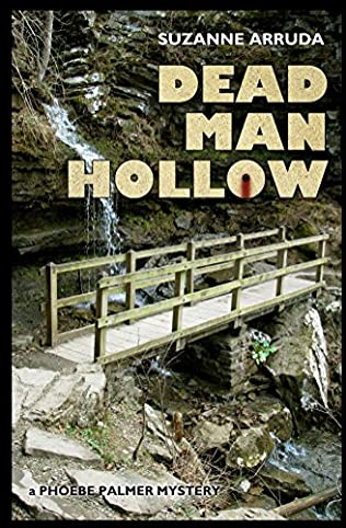 book cover of Dead Man Hollow