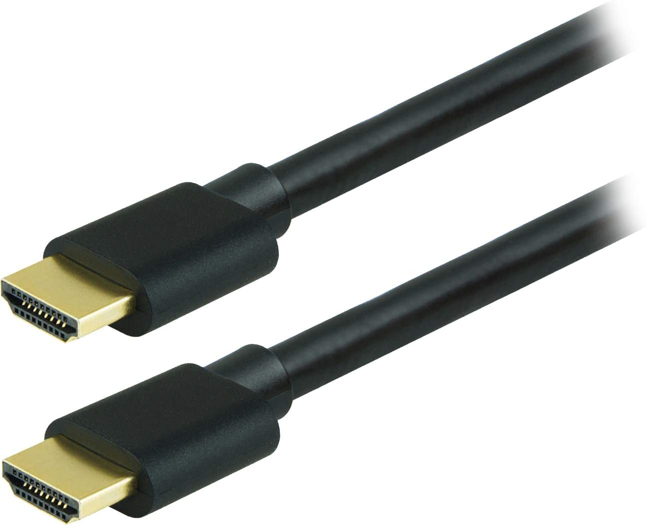 PACK OF HDMI 4K CABLE ULTRA SPEED FOR BLURAY HDTV W// ETHERNET 1080P HD