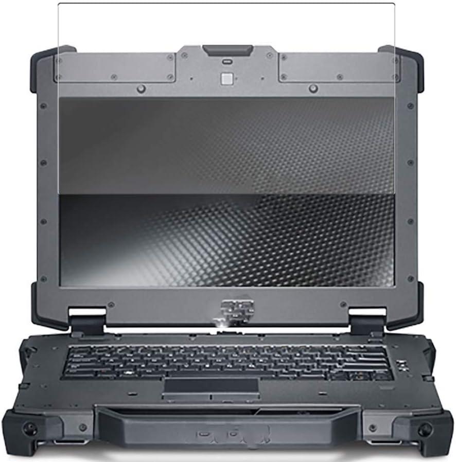 Puccy Privacy Screen Protector Film, Compatible with DELL Latitude 14 E6420 XFR 14