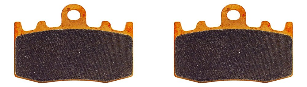 Outlaw Racing OR335 Front Sintered Brake Pads BMW R1100S 2000-2006 R1150GS 01-06