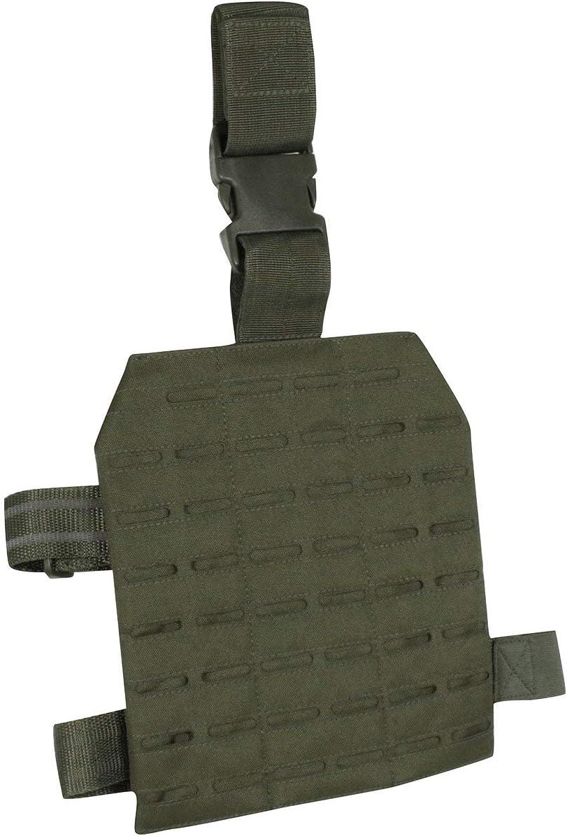 Viper TACTICAL Plaque de Cuisse Lazer