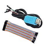 CHENBO PL2303TA USB TTL RS232 Convert Serial