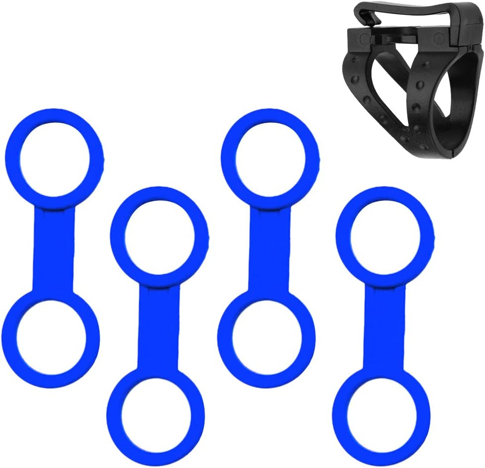 2 stücke kunststoff clip schnorchel maskenhalter halterung für taucheYRDE