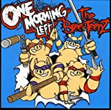 Bree-Teenz by One Morning Left (2010-05-04)