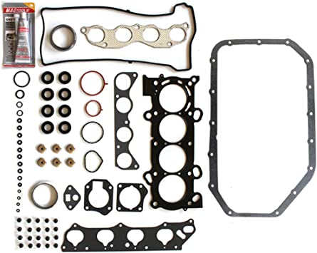 New Set Head Gasket Sets for Honda Accord CR-V Element Acura TSX 2004-2008
