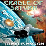 Cradle of Saturn | James P. Hogan