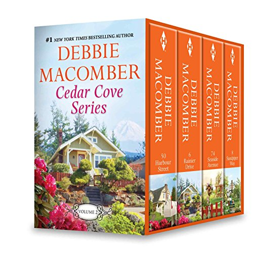 Debbie Macomber's Cedar Cove Vol 2: An Anthology (Debbie Macomber's Cedar Cove Boxset) (Debbie Macomber Cedar Cove Series Reading Order)
