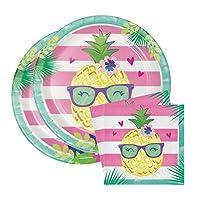 Aloha Pineapple N Friends Party Bundle 9