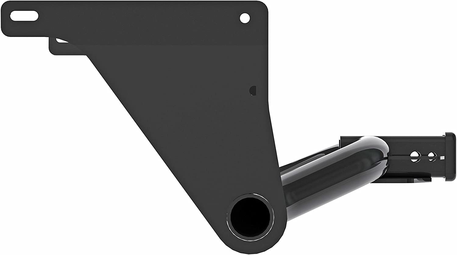 Includes Hitch Plug Cover Reese Towpower 44681 Class III Custom-Fit Hitch with 2 Square Receiver Opening