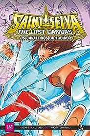 Cavaleiros Do Zodiaco -the Lost Canvas Especial Vol. 19