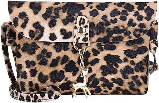 leopard fur Wallet Coin Bag Purse FINAL SALES