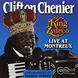 King of Zydeco Live at Montreux