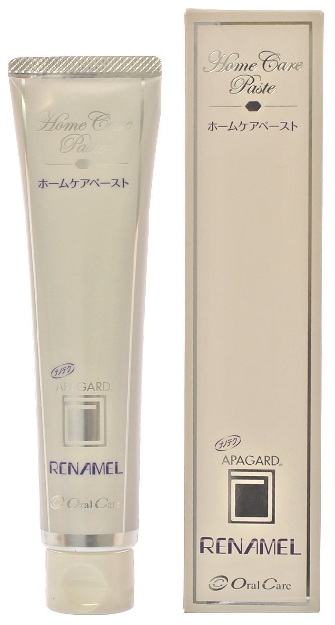 SANGI APAGARD Renamel Toothpaste 120g