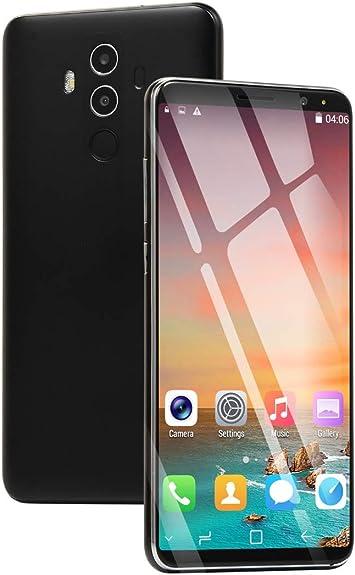 DingSheng Mate10Pro - Smartphone libre (cámara doble HD de 5,72 ...