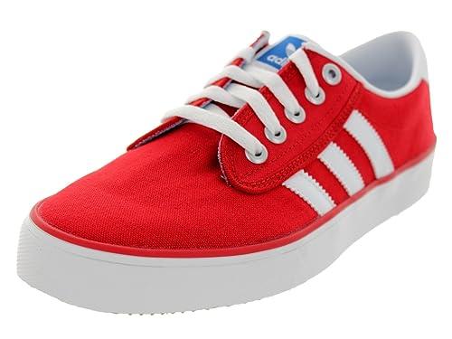 32453e01cab8 Adidas Kiel Originals Black1 runwhy blubir Casual Shoe 10 Us  Amazon.co.uk   Shoes   Bags