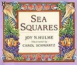 Sea Squares, Joy N. Hulme, 1562825208