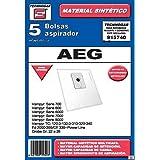 ERSA 915740 Bolsa aspirador Blanco